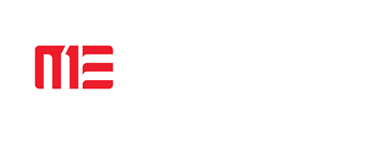 MEhome logo